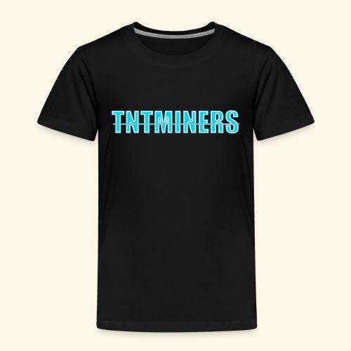 tntminers annan faerg 4 - Premium-T-shirt barn
