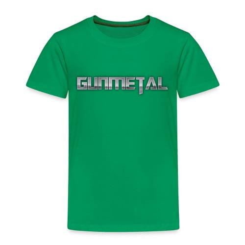 Gunmetal - Kids' Premium T-Shirt