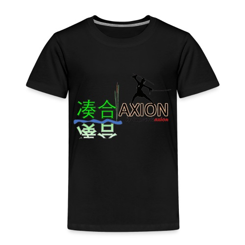 IMPROCHINOIS - T-shirt Premium Enfant