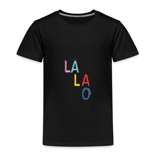 Lalao - Maglietta Premium per bambini