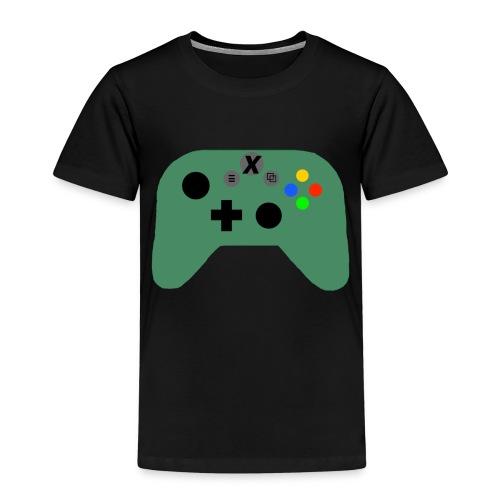Original controller merch - Kids' Premium T-Shirt