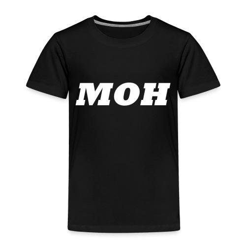MASTER OF HIGHLIGHTS - Kinder Premium T-Shirt