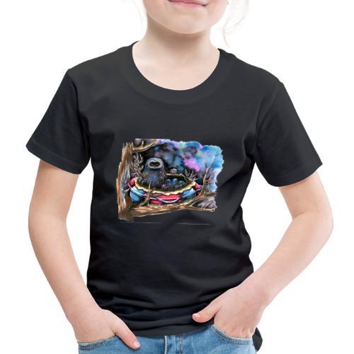 owls - Kids' Premium T-Shirt