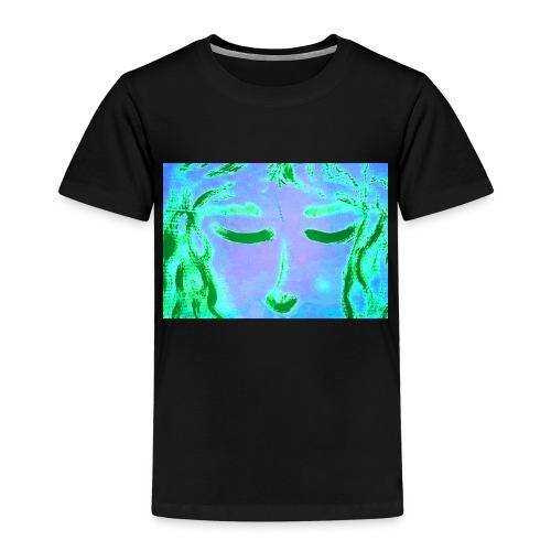 My lady design by JB.Arts - Kinder Premium T-Shirt