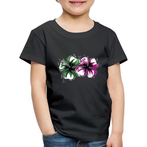 Trèfles - T-shirt Premium Enfant