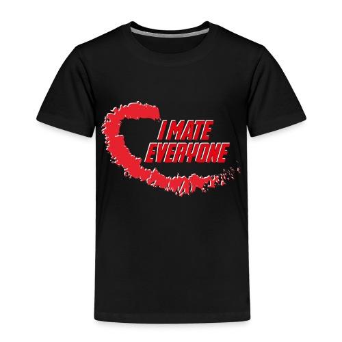 i mate everyone - T-shirt Premium Enfant