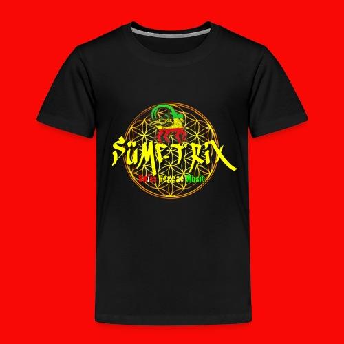 SÜEMTRIX-FANSHOP - Kinder Premium T-Shirt