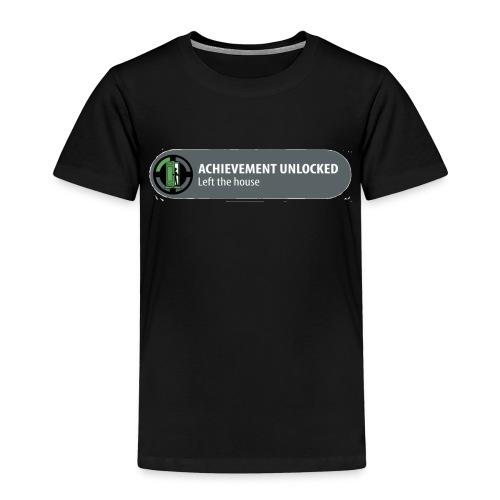 Achievement - Kinderen Premium T-shirt