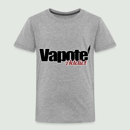 vapote addict - T-shirt Premium Enfant