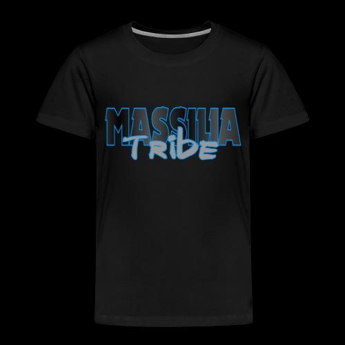 Massilia Tribe Original - T-shirt Premium Enfant