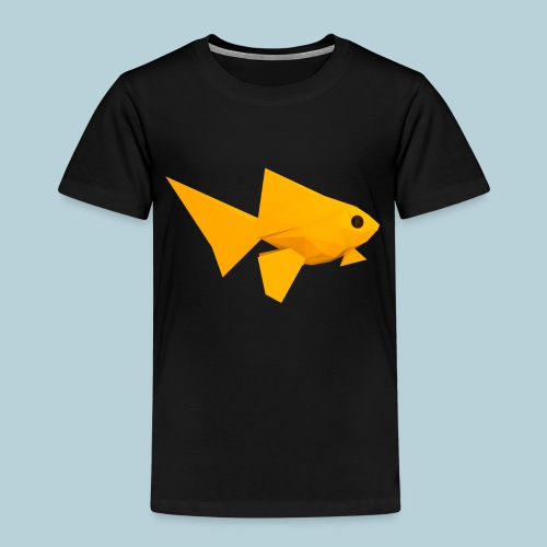 RATWORKS Fish-Smish - Kids' Premium T-Shirt
