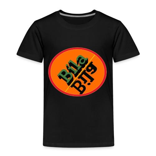 logo official png - Kinderen Premium T-shirt