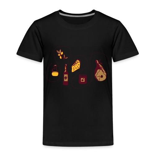 cubotto-shirt - Kinderen Premium T-shirt