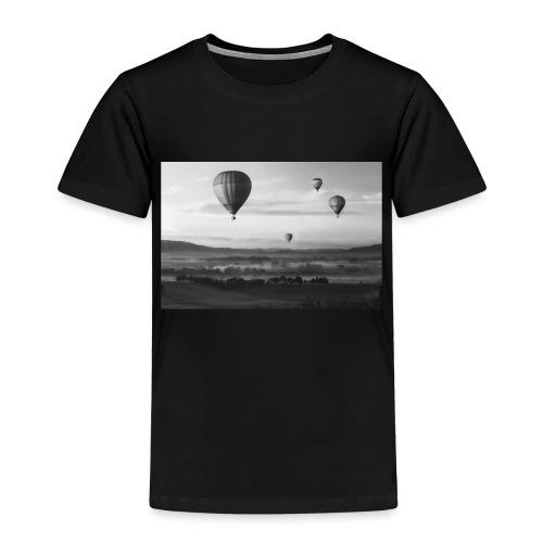 balloon - Camiseta premium niño