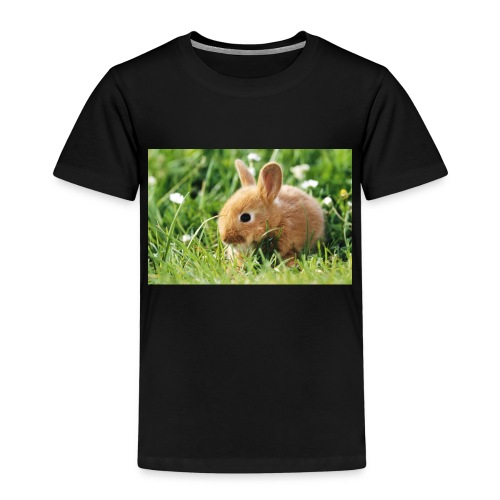 SWEET RABBIT - Premium-T-shirt barn