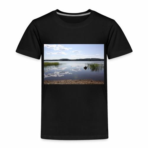 landscape - Kids' Premium T-Shirt
