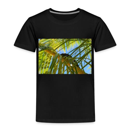 Camaleonte - Maglietta Premium per bambini