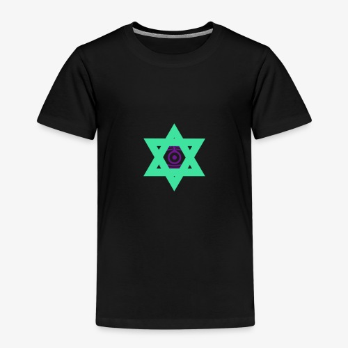 Star eye - Kids' Premium T-Shirt
