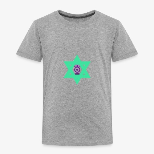 Star eye - Kids' Premium T-Shirt