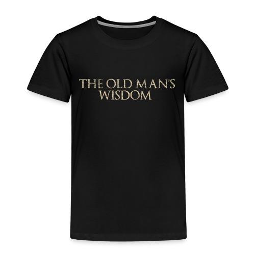 bonnet_tomw - T-shirt Premium Enfant