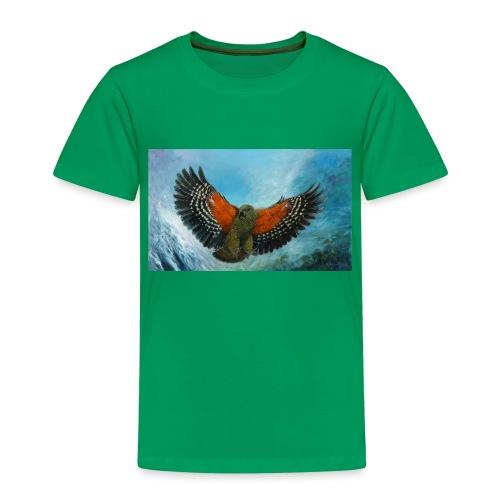123supersurge - Kids' Premium T-Shirt