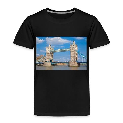 Tower Bridge - Maglietta Premium per bambini