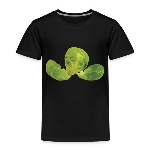 003_spruitje - Kinderen Premium T-shirt