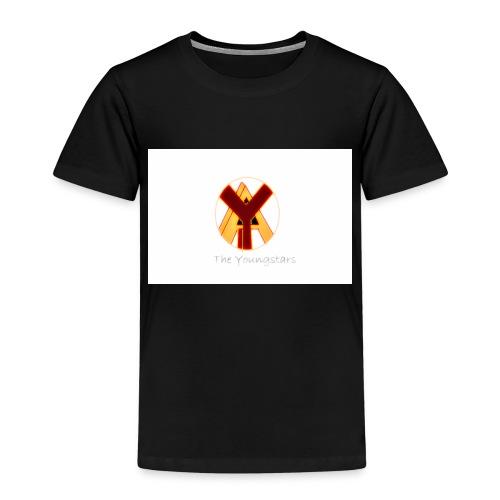 YoungStore Merch 1 - Kids' Premium T-Shirt
