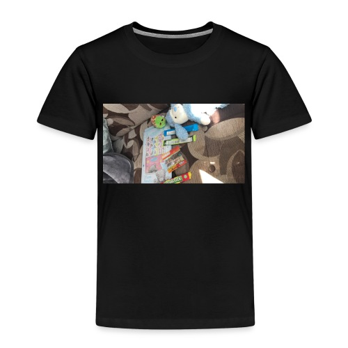 Arcade prizes - Kids' Premium T-Shirt