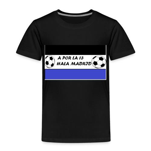 A por la 13 - Camiseta premium niño