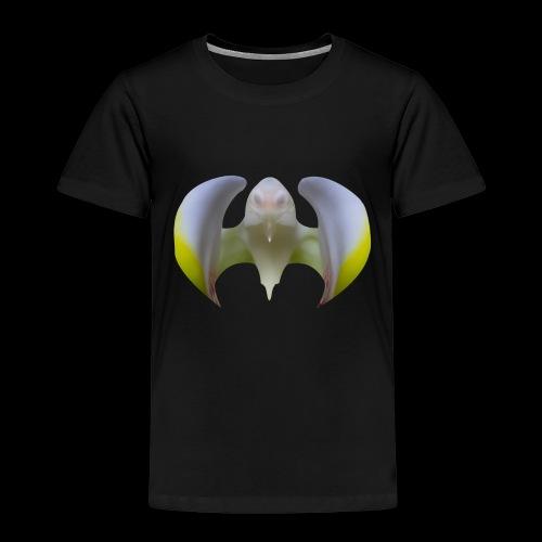 Nic Pic Floraman - Kinder Premium T-Shirt