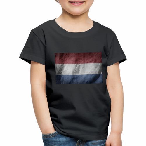 Holland - Kinder Premium T-Shirt