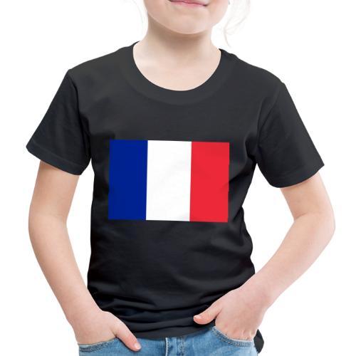 France - T-shirt Premium Enfant
