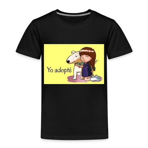 FELICIDAD SIN MEDIDA - Camiseta premium niño