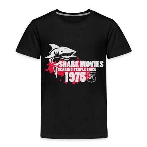 Shark Movies - Kinder Premium T-Shirt