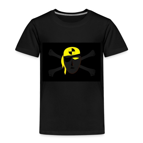 Pirates James - T-shirt Premium Enfant