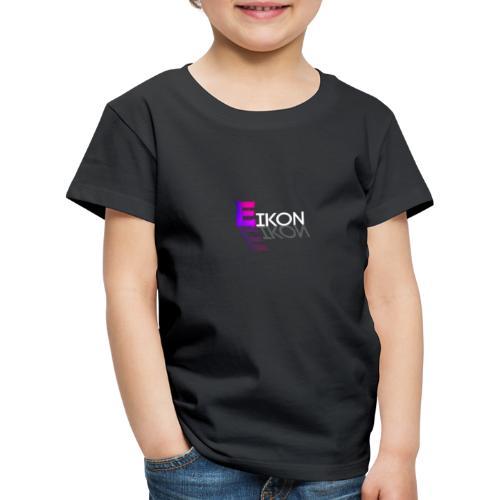 Eikon - Camiseta premium niño