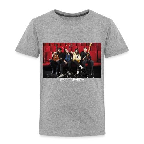 Jessica Parish Band - Kinder Premium T-Shirt