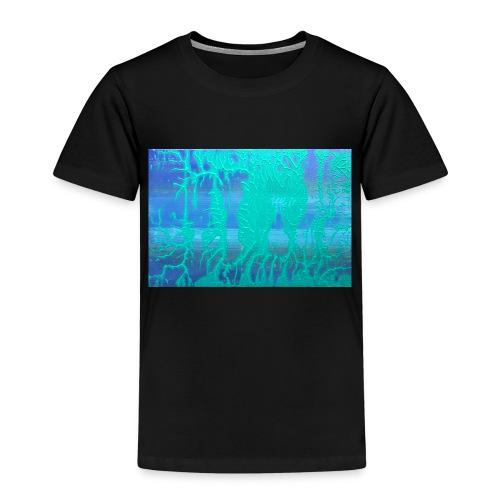 Underwater abstract design by JB.Arts - Kinder Premium T-Shirt