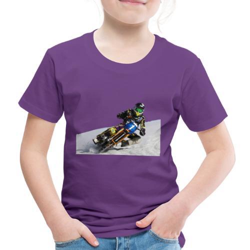 Max on Tour - Kinder Premium T-Shirt