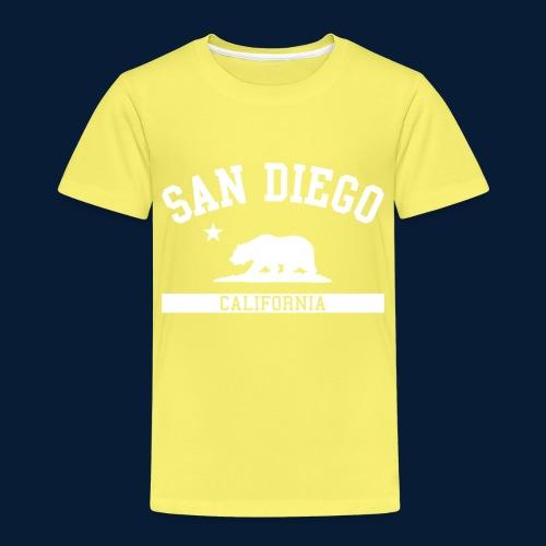 San Diego - Kinder Premium T-Shirt