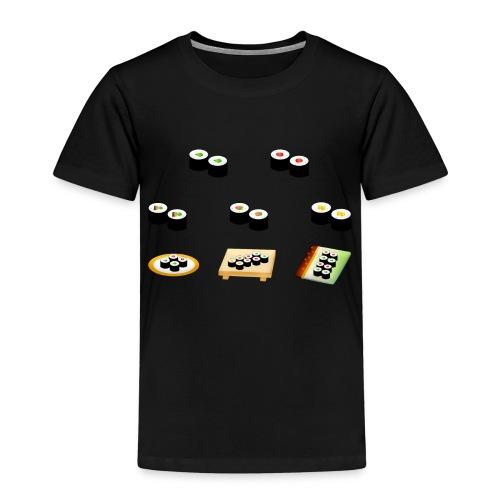 Sushi Food - Kinder Premium T-Shirt