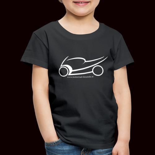 55 1 - Kinder Premium T-Shirt