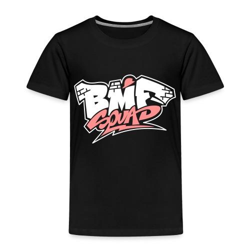 Bmf Squad - Camiseta premium niño