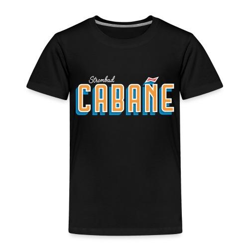 Strombad Labane für alle - Kinder Premium T-Shirt