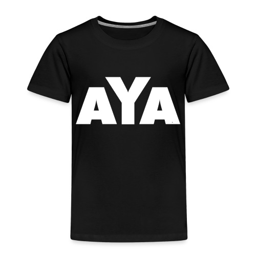 ayaweiss - Kinder Premium T-Shirt