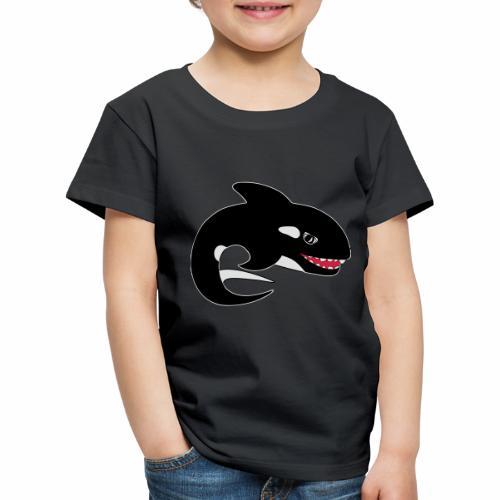 Orca - T-shirt Premium Enfant
