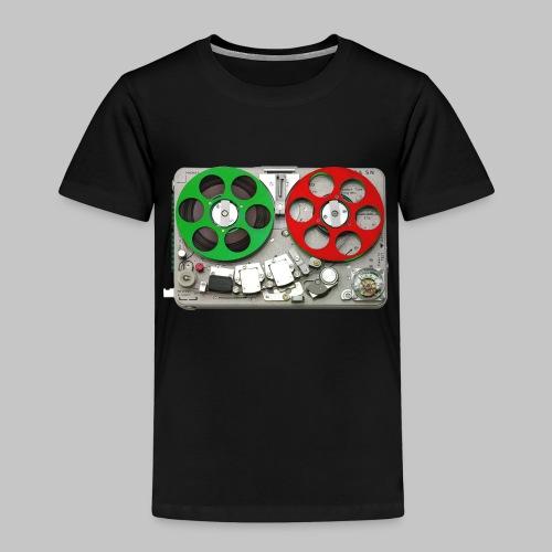 Nagra SN - T-shirt Premium Enfant
