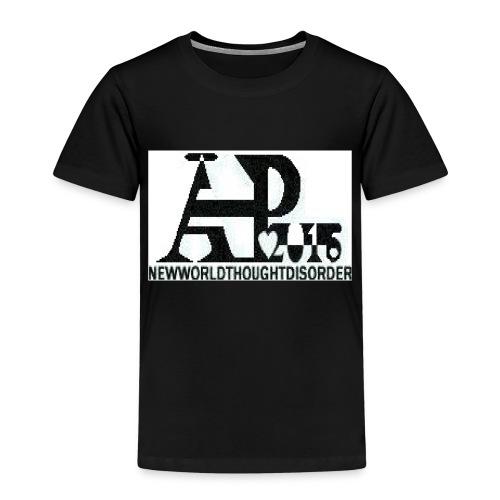 A P Logo jpg - Kids' Premium T-Shirt