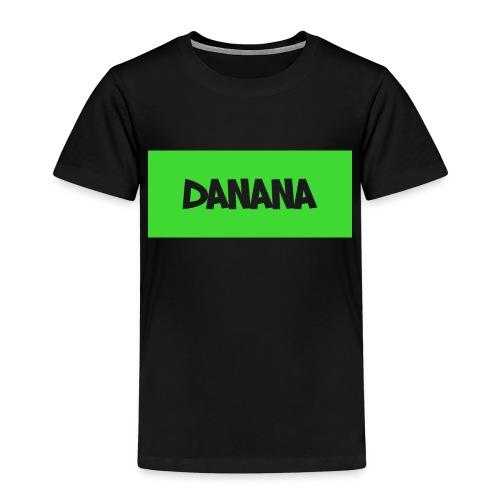 Danana - Kinderen Premium T-shirt